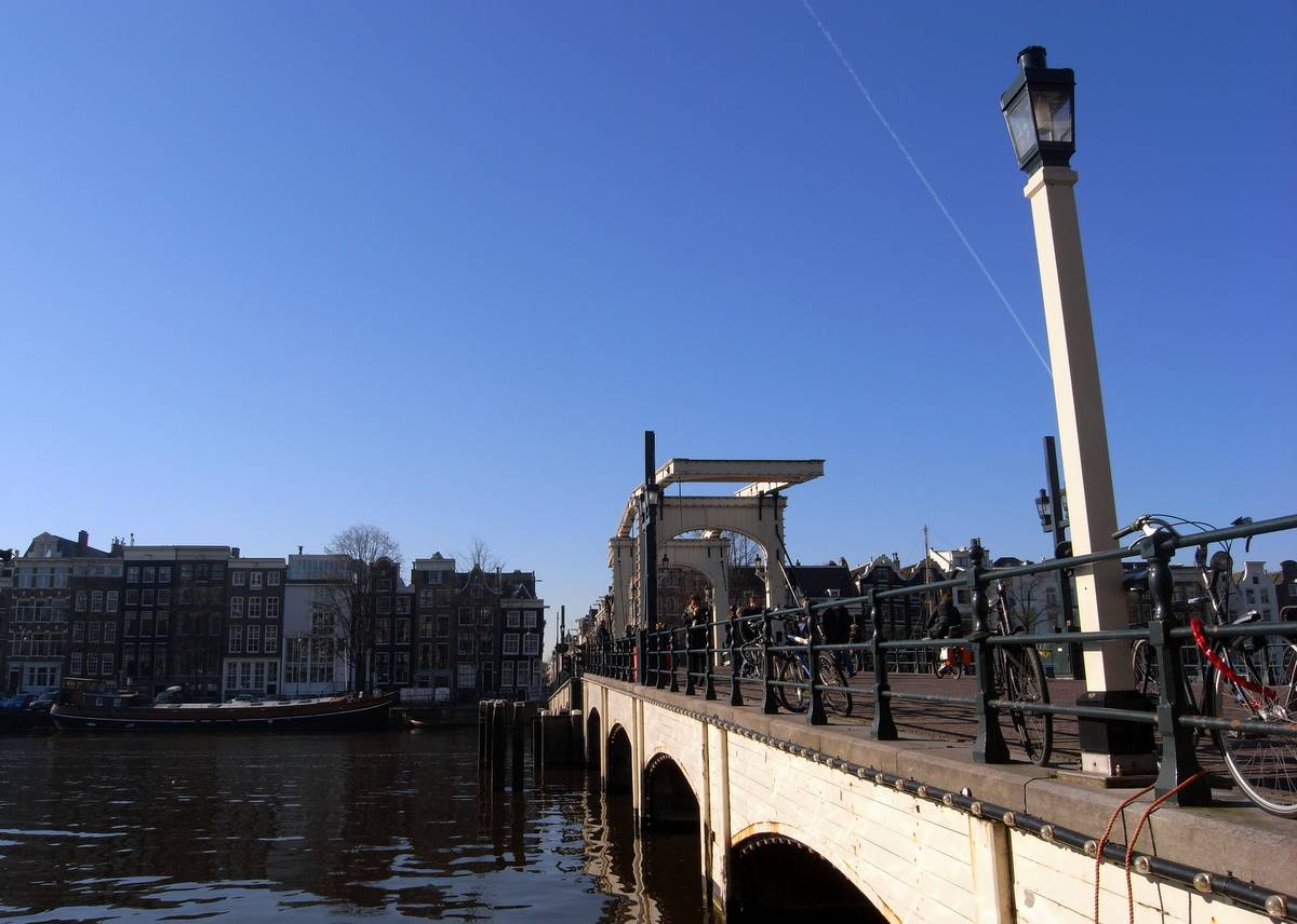 The Magere Brug