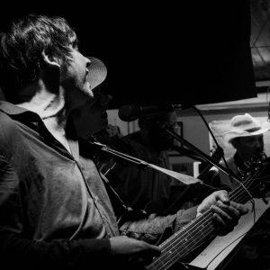 Harmonised - A photo by Alex Leonard