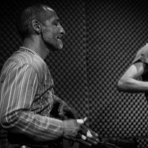 Klezmer rhythm - A photo by Alex Leonard