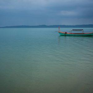 Ream in Aquamarine - A photo by Alex Leonard