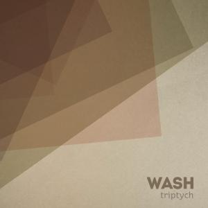 WASH Triptych Album Cover